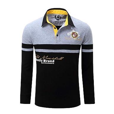 Polo De Los Hombres Camiseta Polo De Los Hombres Camiseta Ropa De ...