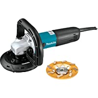 Deals on Makita 5-in SJSII Compact Concrete Planer w/Dust Extraction