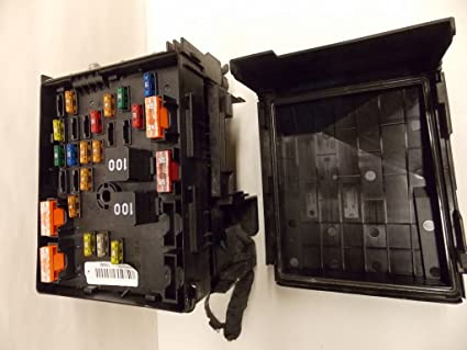 14 – 15 Toyota Corolla Sedán 1.8L EFI en capucha relé Bloque Caja de fusibles Panel # 1190: Amazon.es: Coche y moto