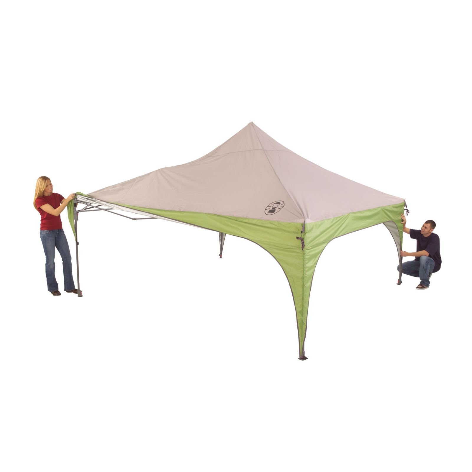 Coleman Instant Beach Canopy, 12 x 12 Feet by Coleman (Image #5)