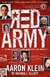 img - for Red Army: The Radical Network That Must Be Defeated to Save America book / textbook / text book