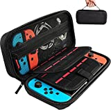 Premium Nintendo Switch Carrying Case - with Game