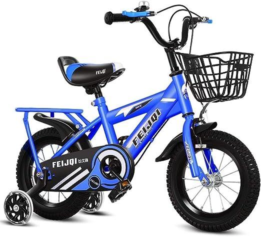 Safe La Nueva Bicicleta de la Bicicleta Cochecito de bebé niños y ...