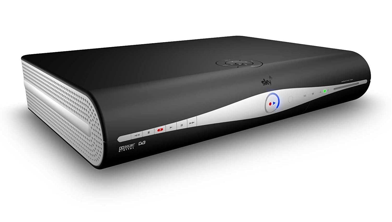 SKY DRX890W SKY HD BOX Set-top Box