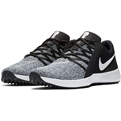 c106cc26f791c Nike Men s Varsity Compete Trainer Low-Top Sneakers  Amazon.co.uk ...