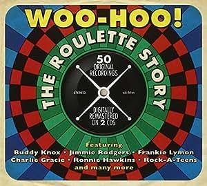 Woo Hoo! The Roulette Story   2cd