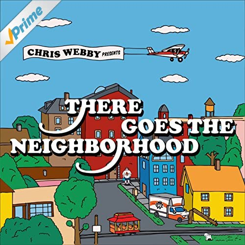 There Goes The Neighborhood [Explicit]