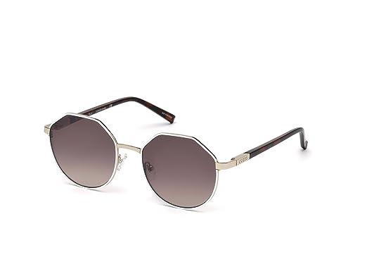 2940ec3c1a2 Amazon.com  GUESS Gu3034 Round Sunglasses
