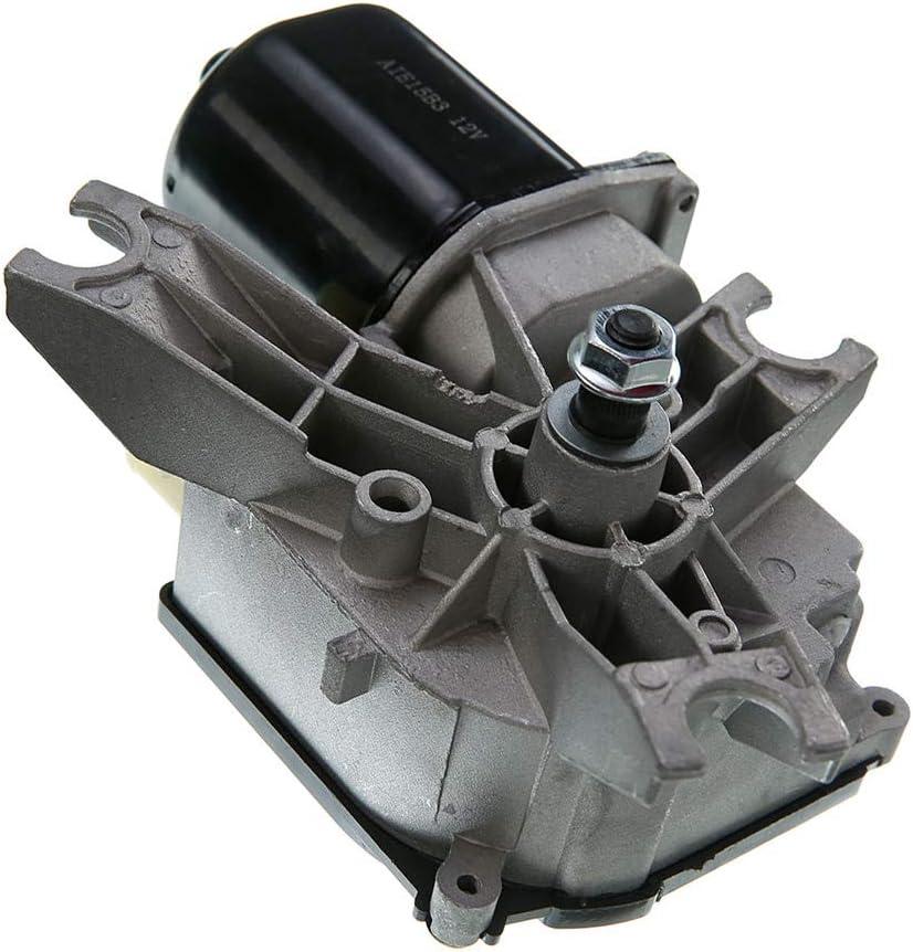 A-Premium Windshield Wiper Motor Front for Chevrolet Blazer S10 GMC Jimmy Sonoma Isuzu Hombre Oldsmobile Bravada 1998-2004