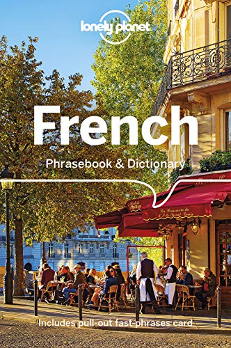 Pdf Travel Lonely Planet French Phrasebook & Dictionary