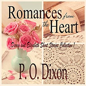 Romances from the Heart Audiobook