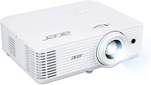 Acer X1527i Dlp Projector Full Hd 1920 X 1080 Pixels 4 000 Ansi Lumens 10 000 1 Contrast Keystone 3 Watt Speaker Hdmi Hdcp Audio Connection Home Cinema Business Home Cinema Tv Video