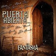 Puerta Abierta, Vol. 1 (En Vivo) [Explicit]