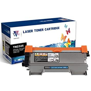 GYBY Applicable Brother tn-2325 Powder Box dr2350 Toner ...