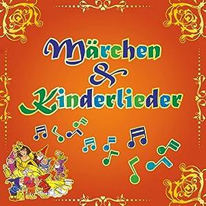 Märchen & Kinderlieder Hörspiel