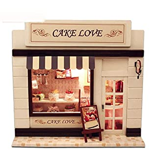 YWJHY Momenti affettuosi, Beautiful Baby, Cake Love, Rock Age