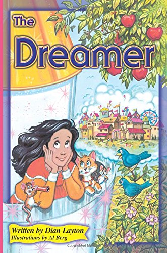 Read Online The Dreamer (Adventures in the Kingdom Number 5) (Volume 5) pdf