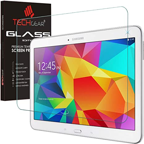 GARD® TEMPERED GLASS SCREEN PROTECTOR FOR SAMSUNG GALAXY TAB A 10.1