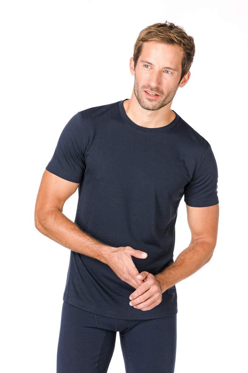 Super.natural Herren M Base 175 Merino T-Shirt