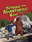 The Outdoor Book for Adventurous Boys, Adrian Besley, 1599213419