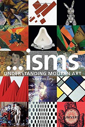 ...isms: Understanding Modern Art [Sam Phillips] (Tapa Blanda)