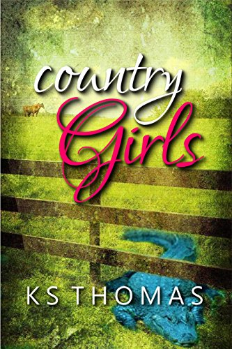 Book: Country Girls by Karina Gioertz