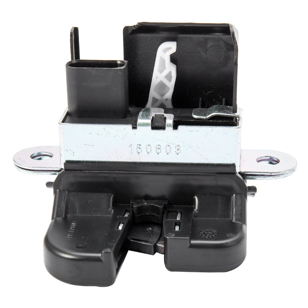 Rear Tailgate Boot Lock Car Rear Trunk Liftgate Lock Trunk Latch Lock Tailgate Boot Lid Lock