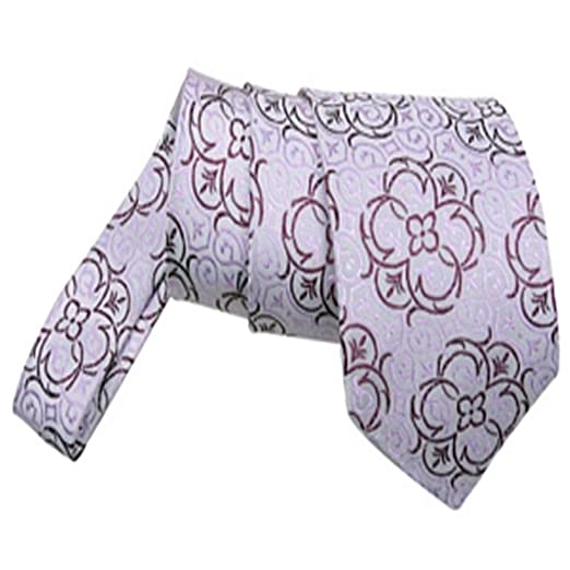 Corbata de Seda para Hombre, Estilo Chino, Color Gris: Amazon.es ...