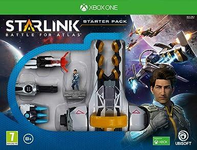 Starlink pack de démarrage pour xbox one: amazon.fr: jeux vidéo