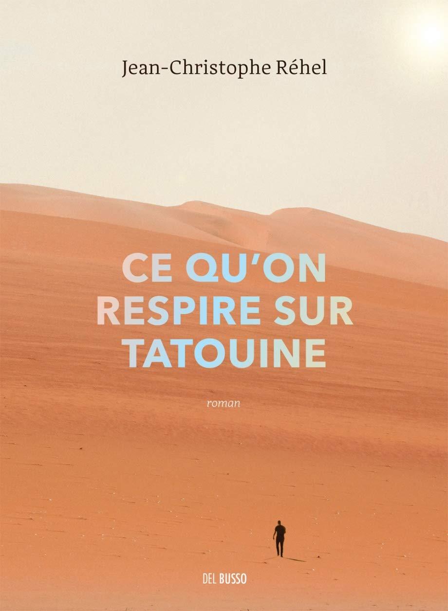 CE QU'ON RESPIRE SUR TATOUINE