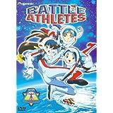 Battle Athletes, Vol. 2: Ready, Set, Go by Geneon [Pioneer] by Kazuhiro Ozawa