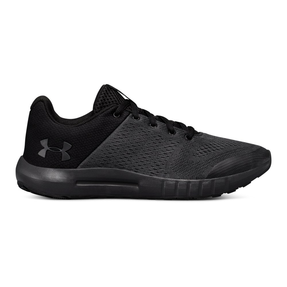 acc375e2af Under Armour Boys' Grade School Pursuit Sneaker