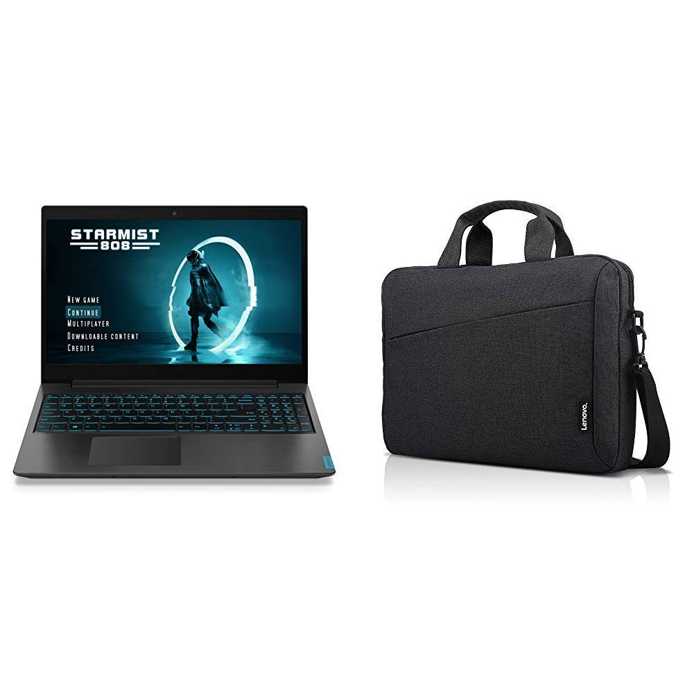 Lenovo Ideapad L340 Gaming Laptop with Microsoft Office Home and Student 2019