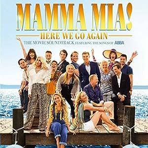 Mamma Mia! Here We Go Again: B.S.O.: Amazon.es: Música