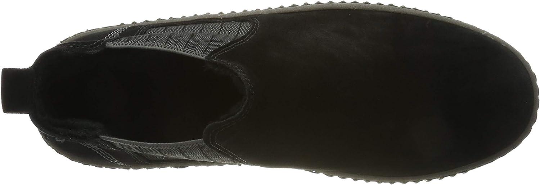 Gabor Shoes Gabor Jollys, Botines Femme Noir Schw Grey Anthr 87