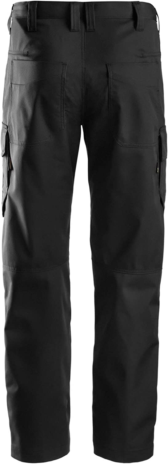 Snickers Workwear 6801 Trousers with Knee Pockets