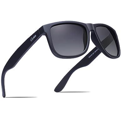polarisierte Sonnenbrillen Sport Herren Damen fahren Golf, Angeln Wandern UV400