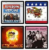 Jefferson Airplane Coaster Gift Collection