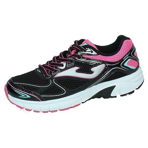 JOMA R.VITALW-701 Tenis DE Running Mujer Deportivos: Amazon.es: Zapatos y complementos