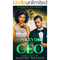 Marrying The CEO - BWWM Romance (Touching Weddings Book 13)