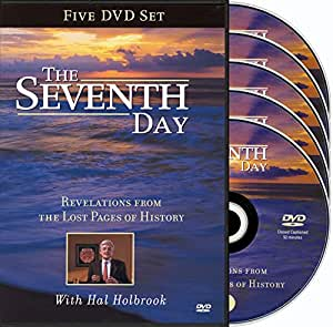 The Seventh Day: Revelations From the Lost Pages of History (5 DVD Set)