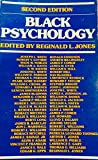 Black Psychology 9780060434359