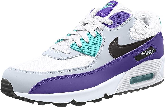 NIKE AIR MAX BW Premium Olympic Men's Shoes 819523 064 Black