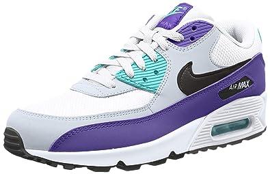 Nike Air Max '90 Essential, Scarpe da Ginnastica Uomo