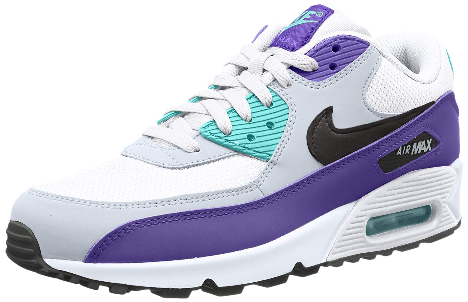 temperament shoes multiple colors premium selection billige nike air max 90 online,Air Max Rea Dam,rosa nike Sko