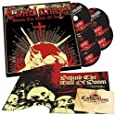 Behind The Wall Of Doom (3CD+2DVD)