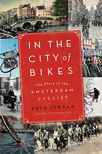 City Bikes Story Amsterdam Cyclist product image