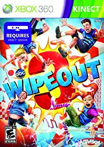 Wipeout 3 Kinect - Xbox 360 Standard Edition