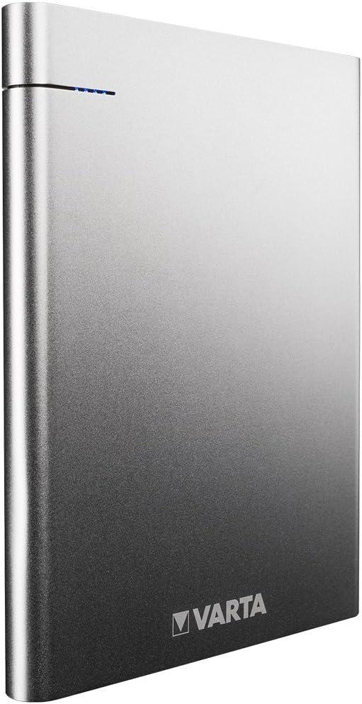 Varta Slim Power Bank 18000 Mah Externer Li Polymer Elektronik