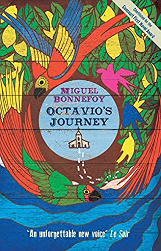 book cover of Octavio\'s Journey